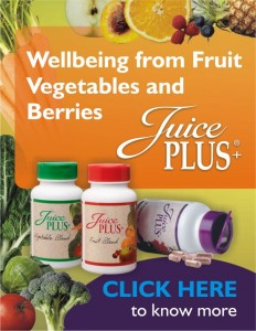 WellBeing From JuicePlus